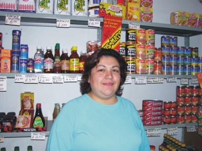 María Guadalupe Vázquez González